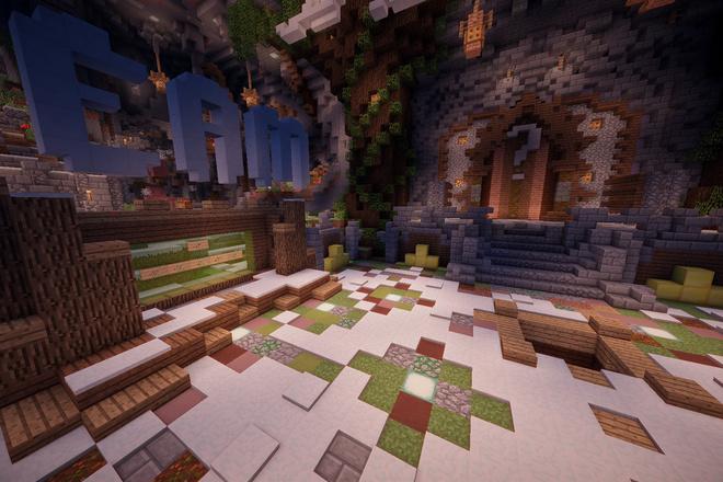 Создам и настрою сервер Minecraft 6 - kwork.ru