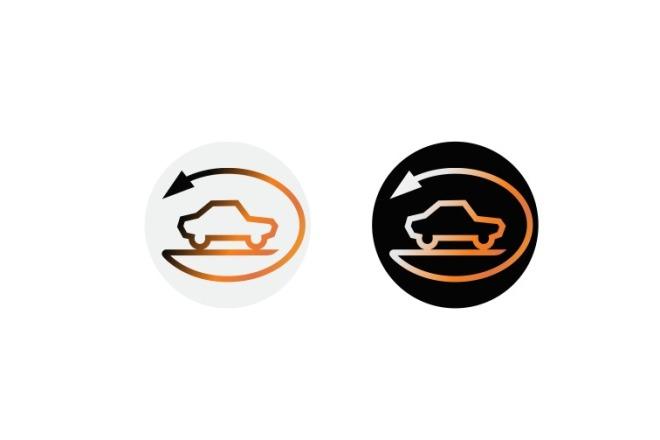 Нарисую удивительно красивые логотипы 69 - kwork.ru