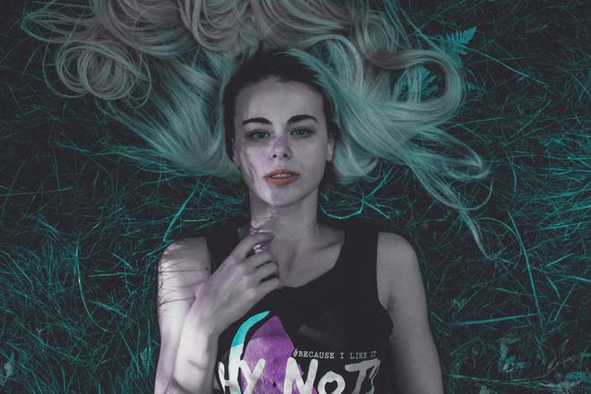 Занимаюсь обработкой в фотошопе - ретушь, замена фона, цветокор 8 - kwork.ru