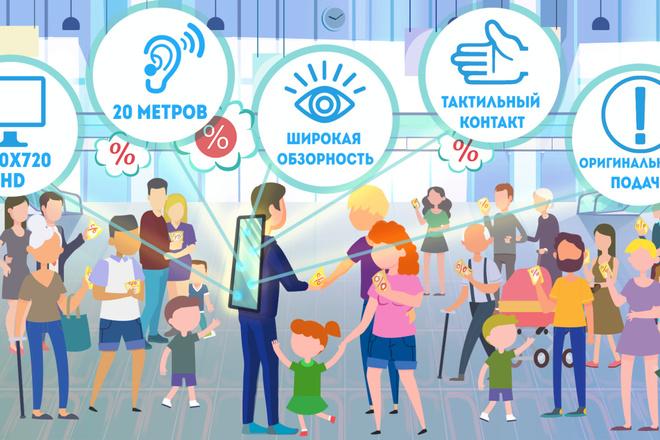 Рисунки и иллюстрации 18 - kwork.ru