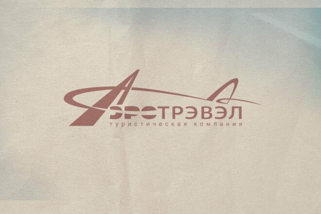 Логотип с изображением 3 - kwork.ru