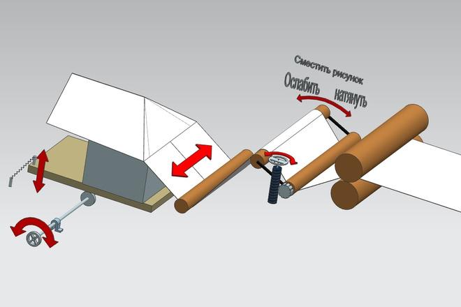 3D модели. Визуализация. Анимация 77 - kwork.ru