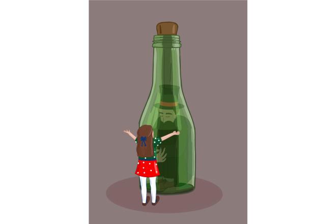 Создание иллюстраций 3 - kwork.ru