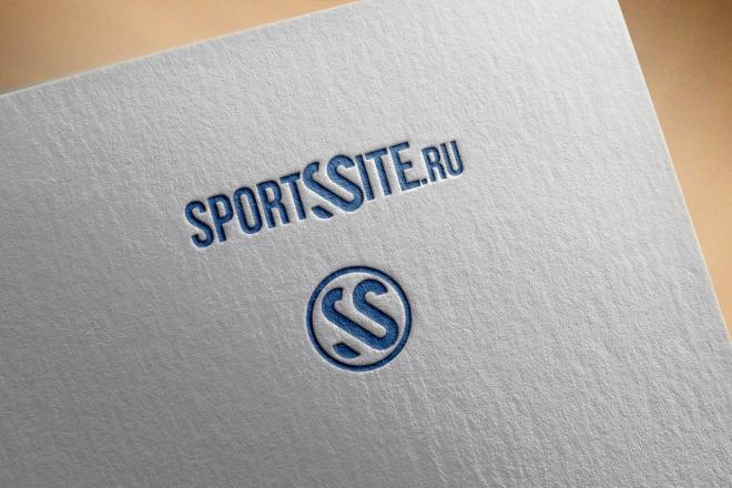 Лого по эскизу 6 - kwork.ru