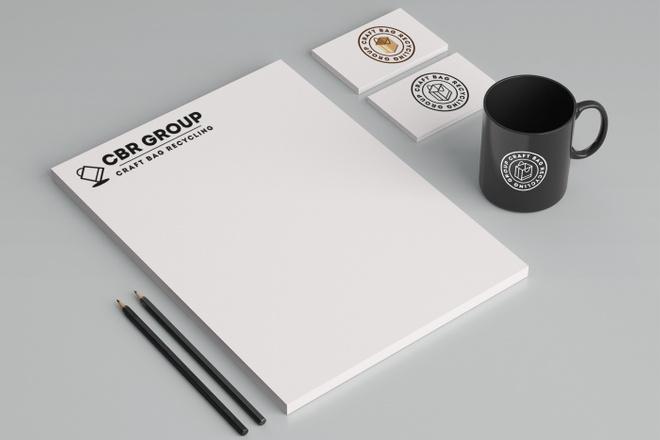 Уникальный логотип в нескольких вариантах + исходники в подарок 98 - kwork.ru