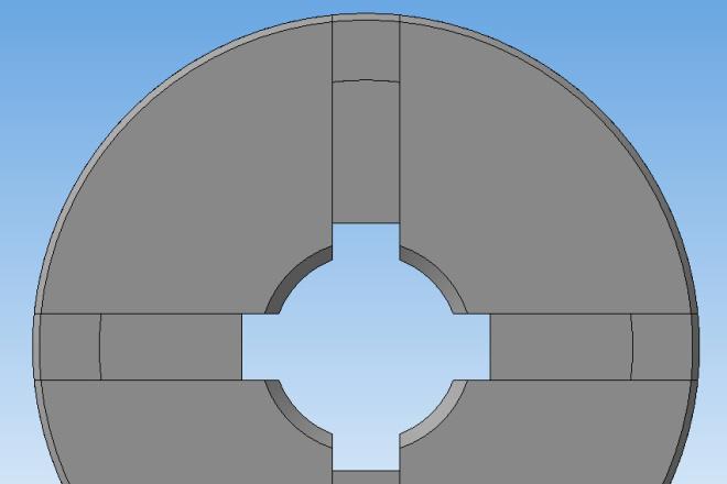 Создам 3D модель 2 - kwork.ru
