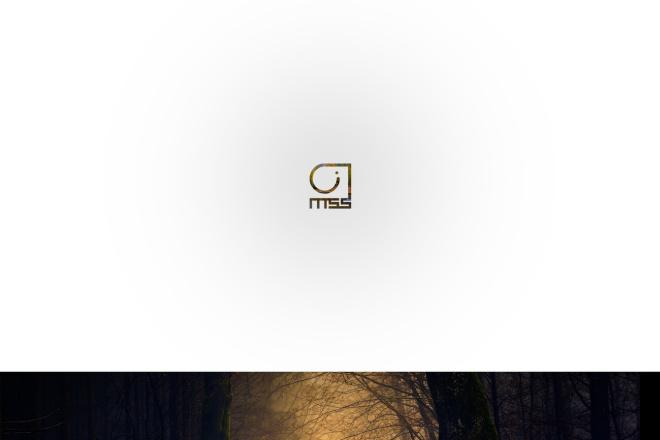 Дизайн логотипа под - ключ 1 - kwork.ru