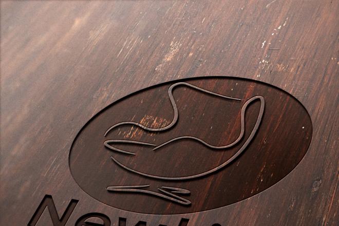 Эффектный логотип 3 - kwork.ru