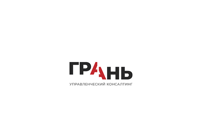 Разработка логотипа для сайта и бизнеса. Минимализм 106 - kwork.ru