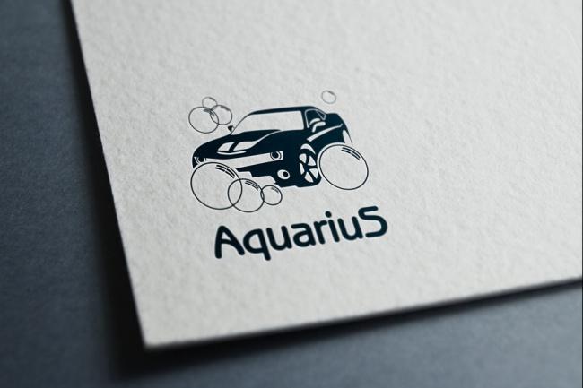 Создам уникальный логотип 3 - kwork.ru