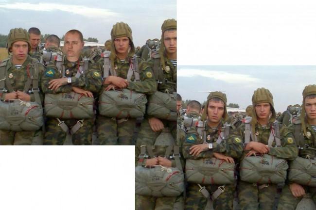 Сделаю качественный фотомонтаж 9 - kwork.ru