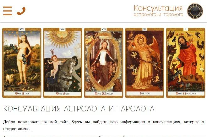 Адаптирую ваш сайт под мобильные устройства без макетов 2 - kwork.ru