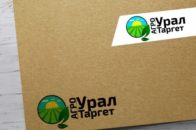 Создание логотипов 9 - kwork.ru