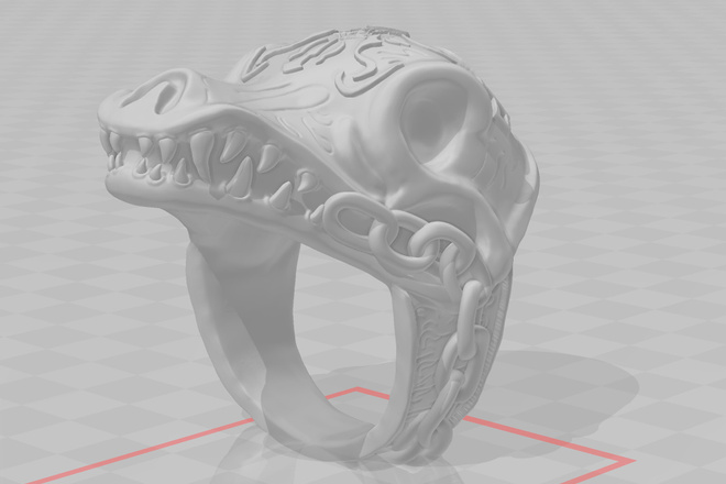 Сделаю 3D Модели на заказ 30 - kwork.ru