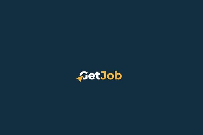 Разработка логотипа для сайта и бизнеса. Минимализм 110 - kwork.ru