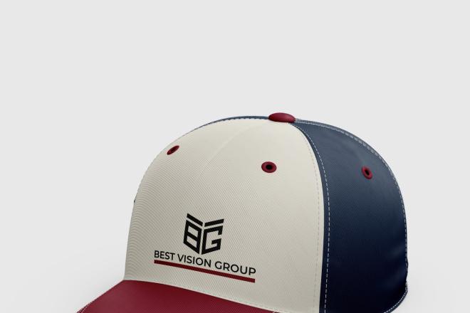 Лого бук - 1-я часть Брендбука 104 - kwork.ru