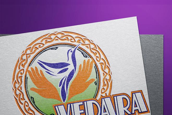 Качественный логотип 3 варианта и доработка до полного утверждения 3 - kwork.ru