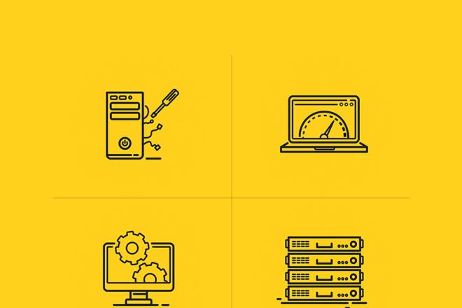 Разработаю дизайн флаера, акционного предложения 9 - kwork.ru