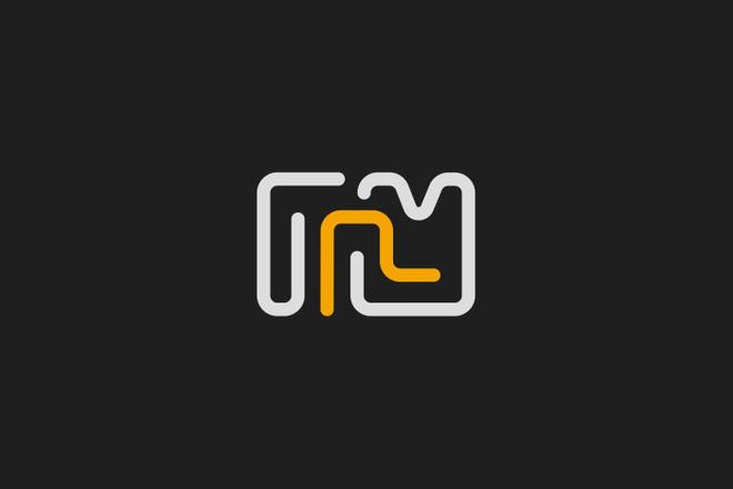 Уникальный логотип в нескольких вариантах + исходники в подарок 71 - kwork.ru