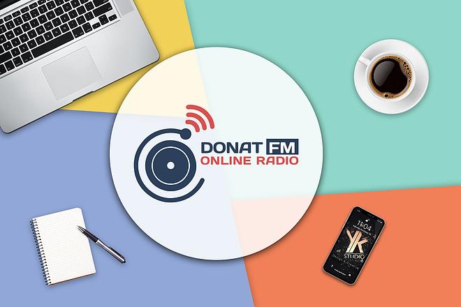 Создание логотипа для вас или вашей компании 34 - kwork.ru