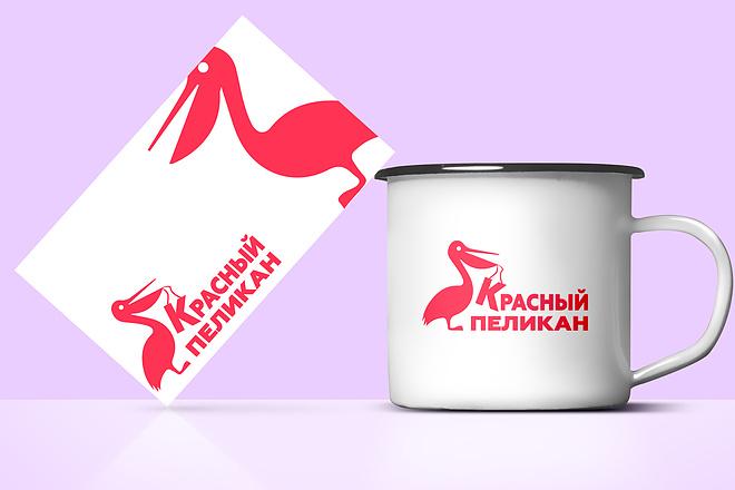 Логотип. Профессионально, Качественно 87 - kwork.ru