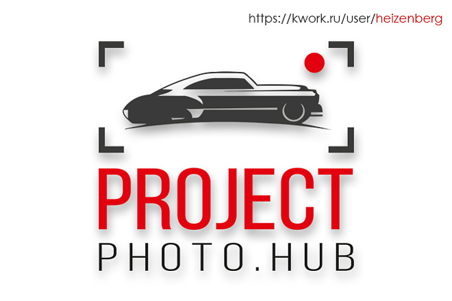 Логотип 8 - kwork.ru