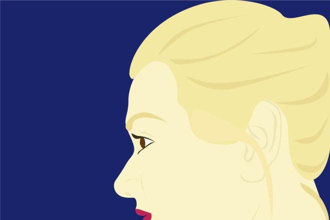 Отрисую изображение, фото в вектор 3 - kwork.ru