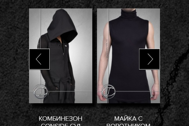 Верстка по дизайн-макету 22 - kwork.ru