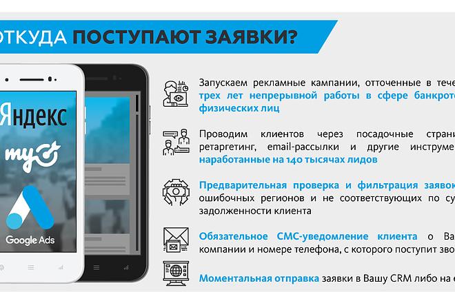 Слайд презентации 3 - kwork.ru