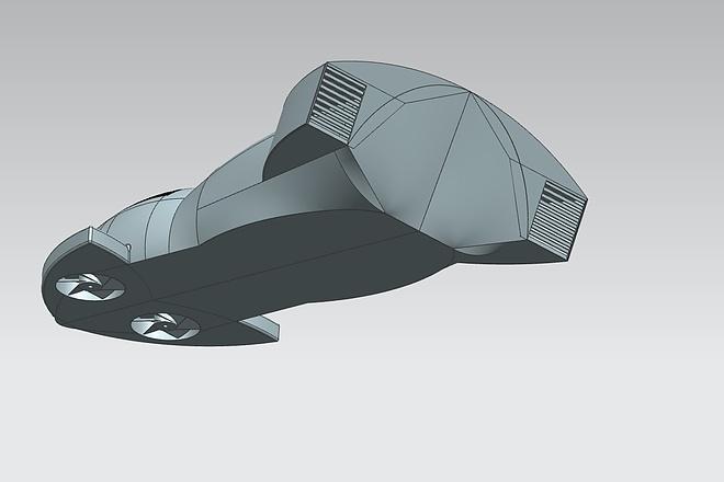 3D модели. Визуализация. Анимация 90 - kwork.ru