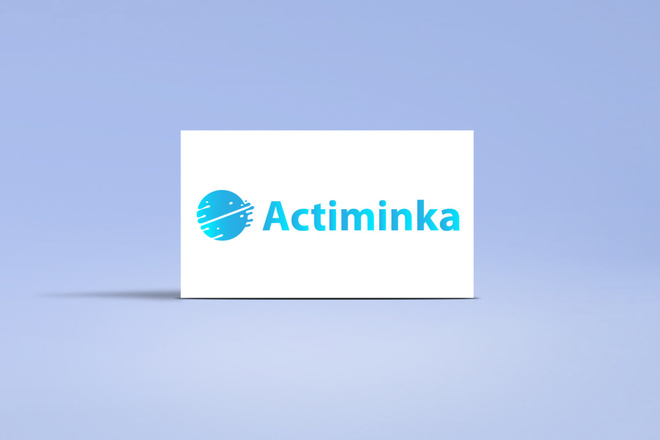 Разработаю стильный логотип для Вашего бизнеса 22 - kwork.ru