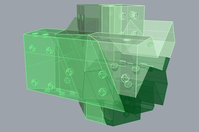 3d модель для печати любой сложности 5 - kwork.ru
