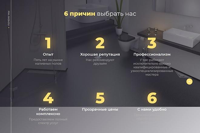 Сайт под ключ. Landing Page. Backend 204 - kwork.ru
