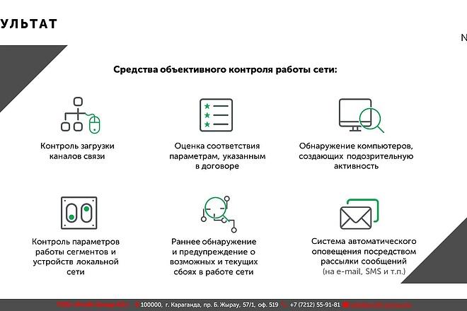 Красиво, стильно и оригинально оформлю презентацию 94 - kwork.ru
