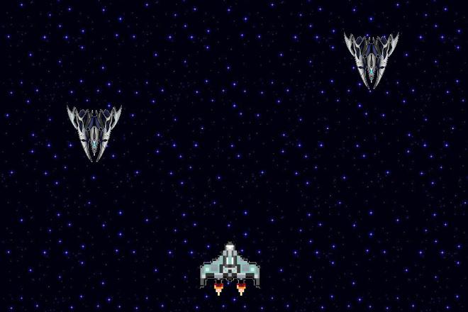 Напишу 2D игру на sfml 1 - kwork.ru