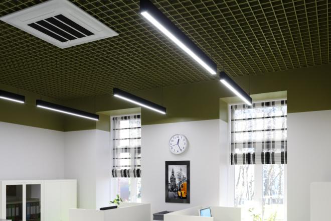 3D-визуализация интерьеров 7 - kwork.ru