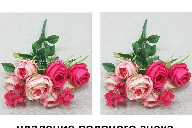 Уберу фон с картинок, обработаю фото для сайтов, каталогов 5 - kwork.ru