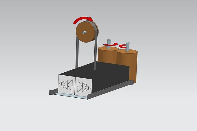 3D модели. Визуализация. Анимация 76 - kwork.ru