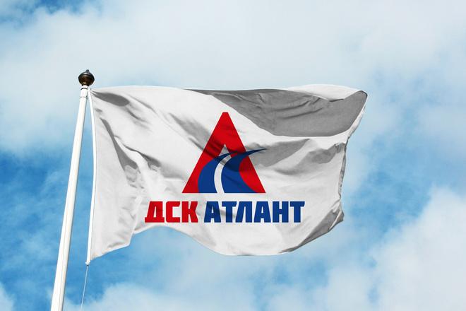 Создам современный логотип 58 - kwork.ru