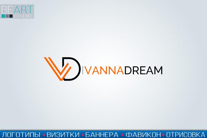 Создам качественный логотип, favicon в подарок 37 - kwork.ru