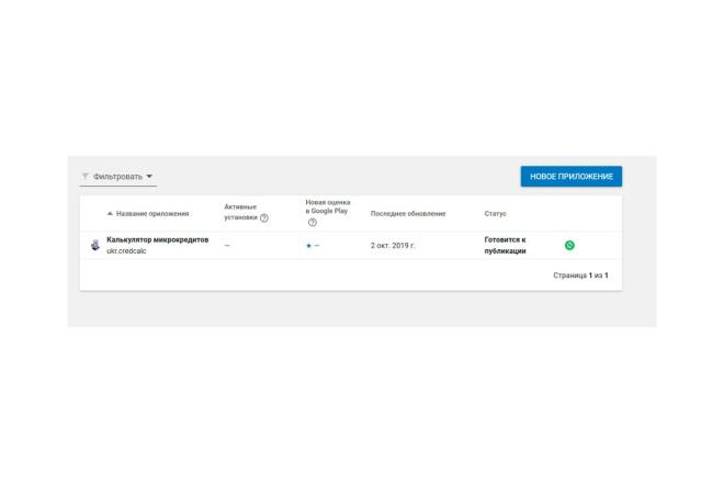 Грамотно опубликую приложение на Google Play на ВАШ аккаунт 9 - kwork.ru