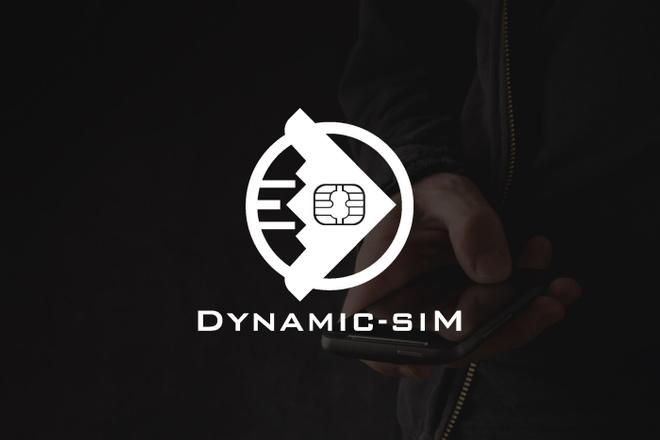 Уникальный логотип в нескольких вариантах + исходники в подарок 30 - kwork.ru