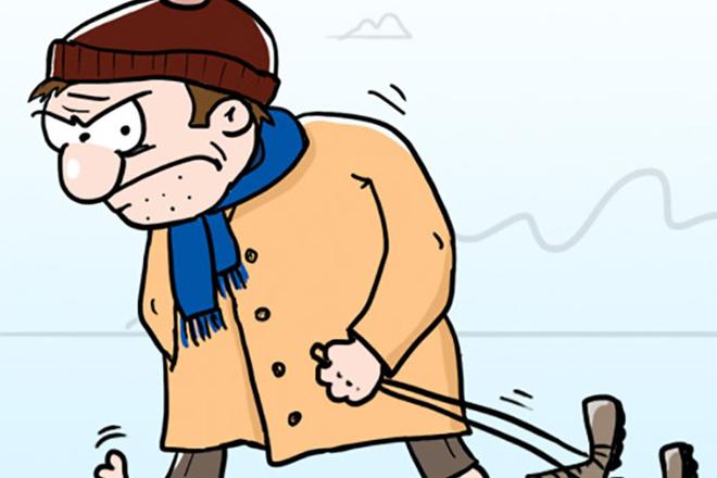 Нарисую простую иллюстрацию в жанре карикатуры 31 - kwork.ru