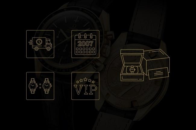 Создание иконок для сайта, приложения 44 - kwork.ru