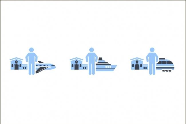 Создание иконок для сайта, приложения 38 - kwork.ru