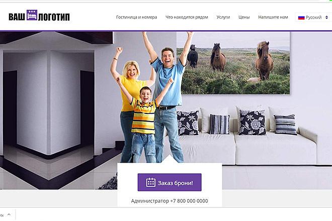 Дизайн веб баннеров 3 - kwork.ru