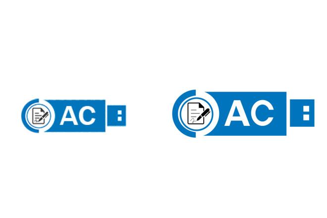 Отрисовка логотипа в векторе 10 - kwork.ru