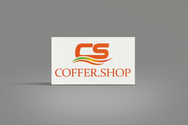 Разработаю стильный логотип для Вашего бизнеса 61 - kwork.ru