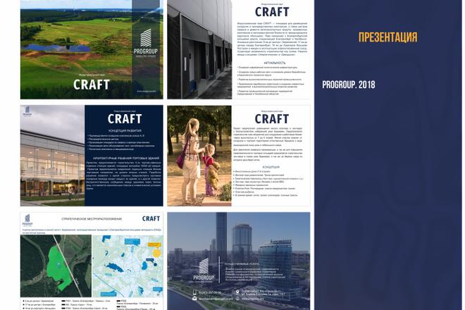 Разработка презентации 13 - kwork.ru