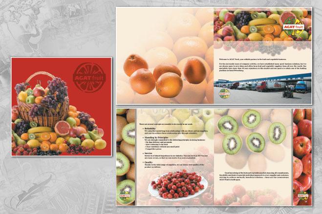 Дизайн - макет любой сложности для полиграфии. Вёрстка 40 - kwork.ru